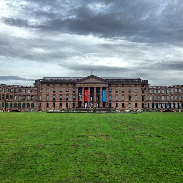 #Kassel #Schloss #Wilhelmshöhe