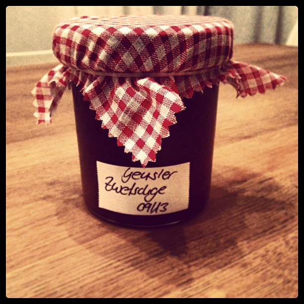 #zwetschgen #marmelade 09/13