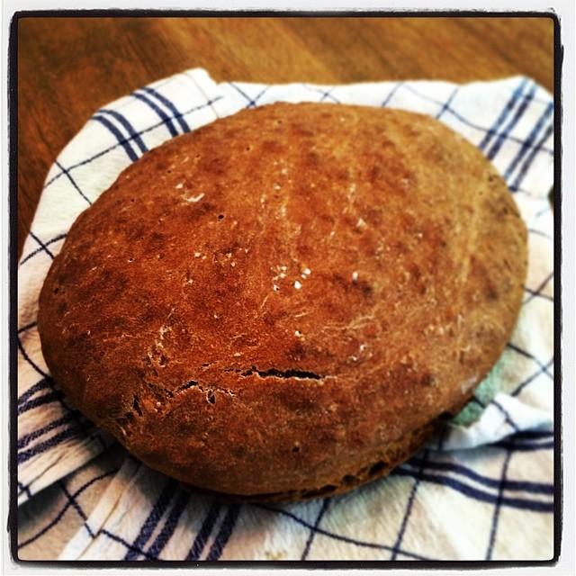 Das #Brot zum Sonntag