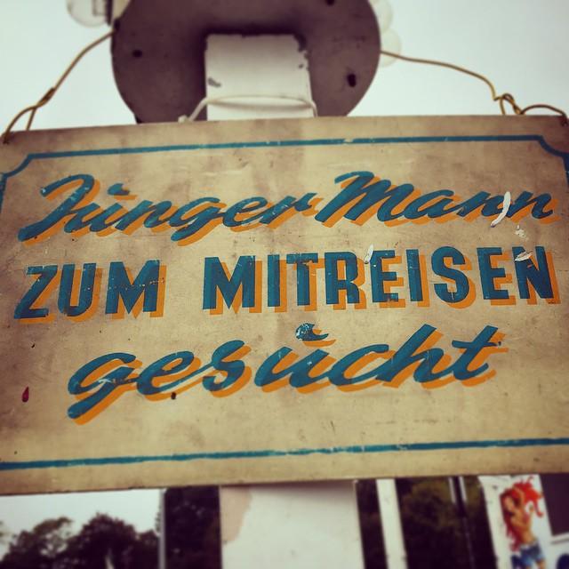 #jungermannzummitreisengesucht