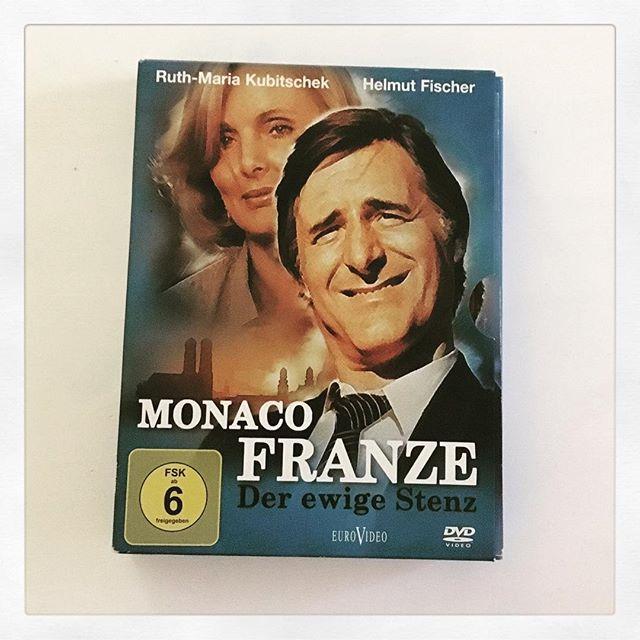 Jetzt: Der Herr der sieben Meere #MonacoFranze