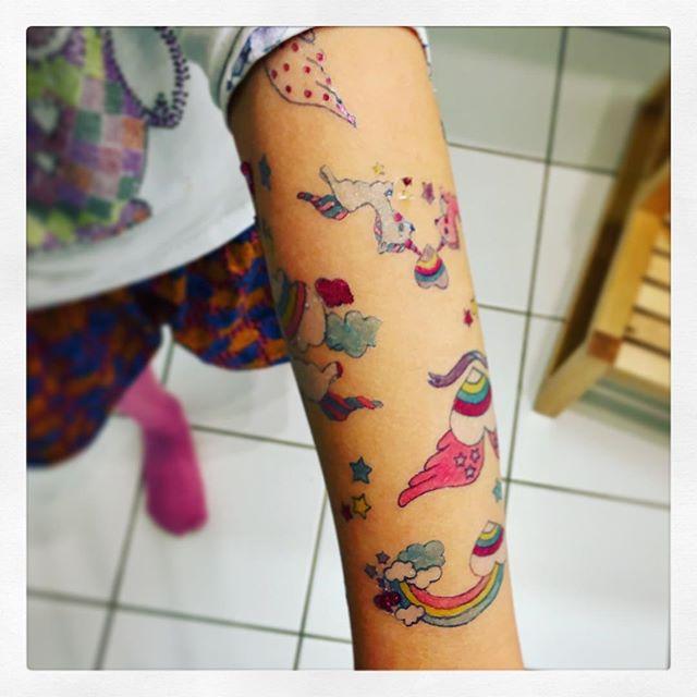 Was hab ich bei der Erziehung nur falsch gemacht  #tattooyou