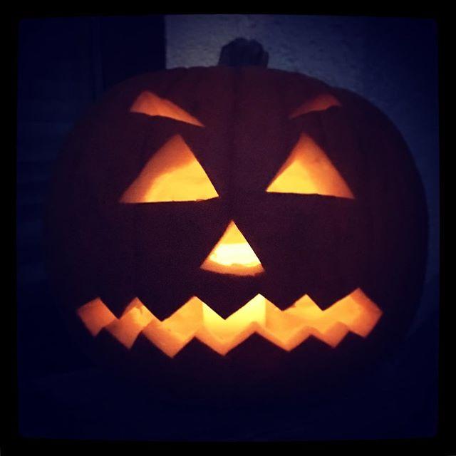 #halloween kann kommen...