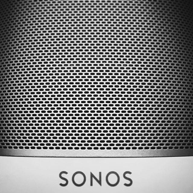 Küche aufräumen, Musik hören und runterkommen #Sonos