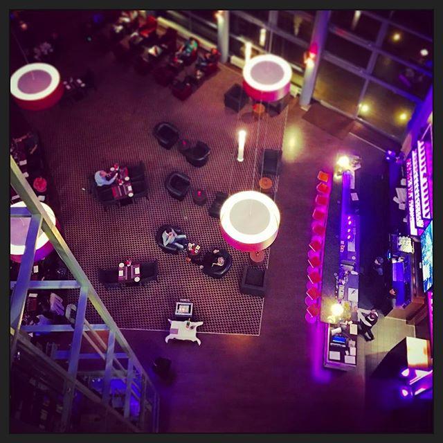 #Dorint Hotel #Erfurt