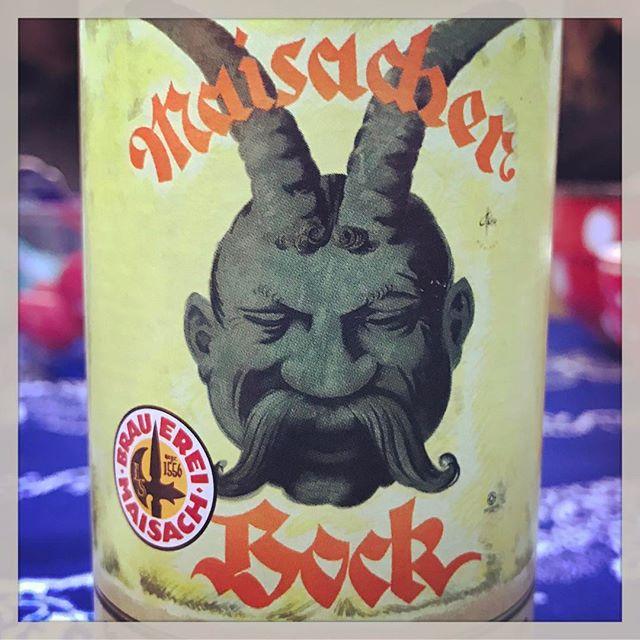 #Maisach-er Bock