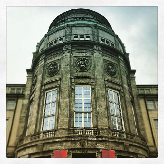 Zwei Stunden im Deutschen Museum an einem regnerischen Ostermontag. Vor dem ganz großen Ansturm wieder heim