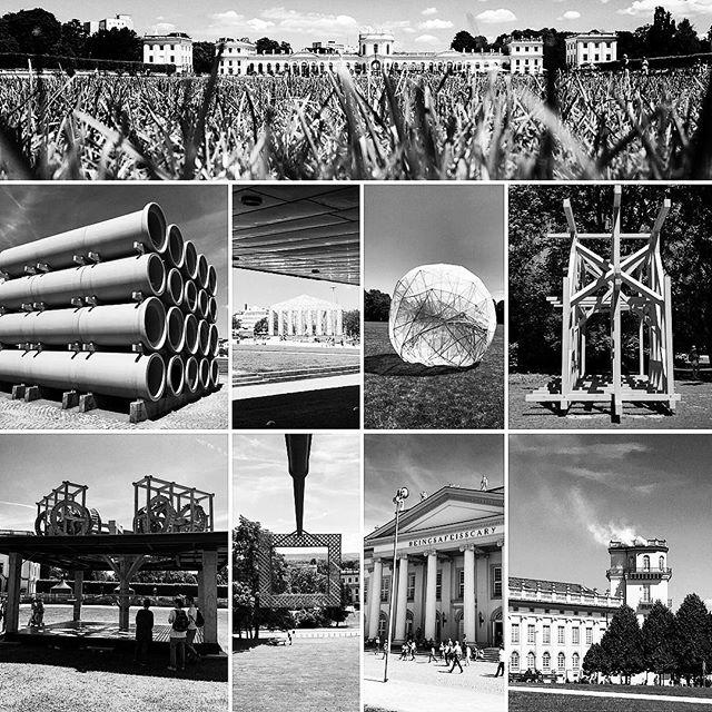 #Documenta14 #Kassel #latergram