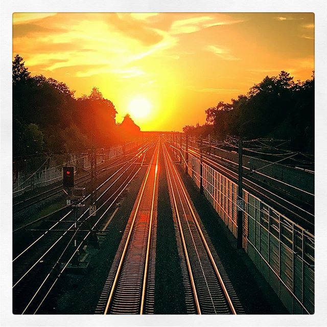 #SunsetSeason #shotoniphone