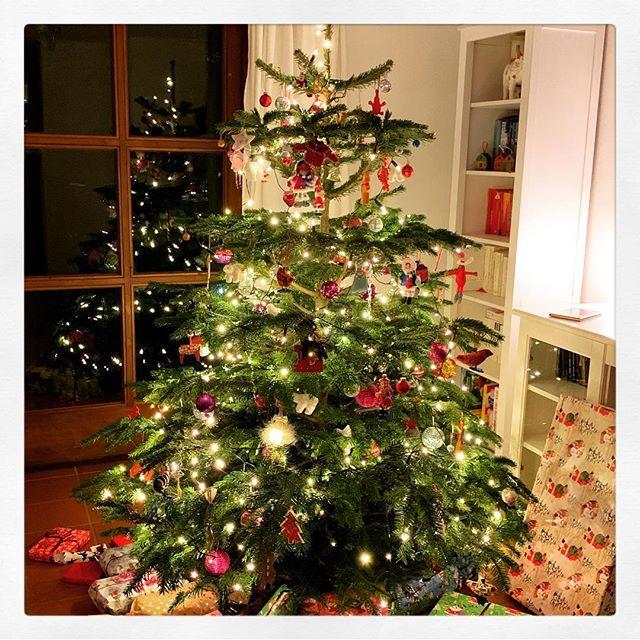 Frohe #Weihnachten!