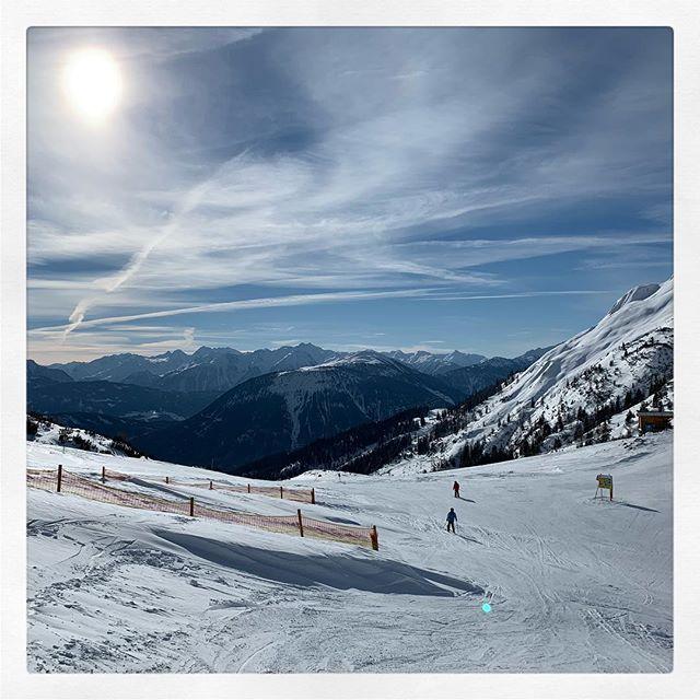 #Skifahren ??