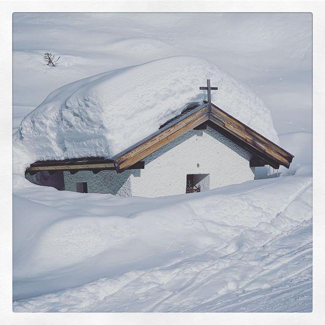 #Eingschneit #Ehrwald #Tirol #Österreich