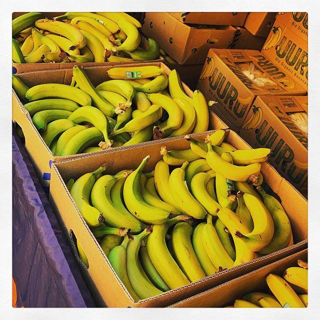 #Bananas #sportscheckrun2019