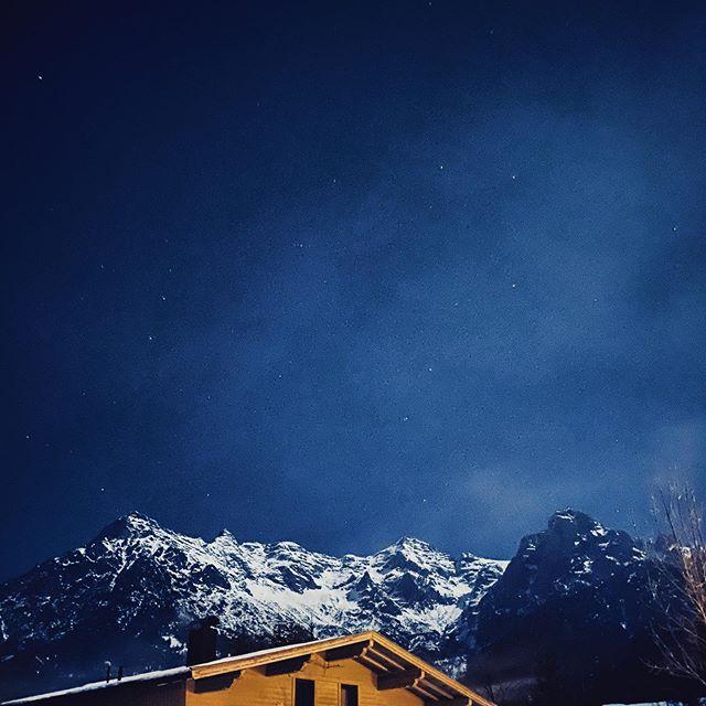 cold night #ShotoniPhone #NightmodeChallenge