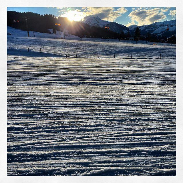 #Skifoan ? #WeFoundSnow #Tirol #Austria