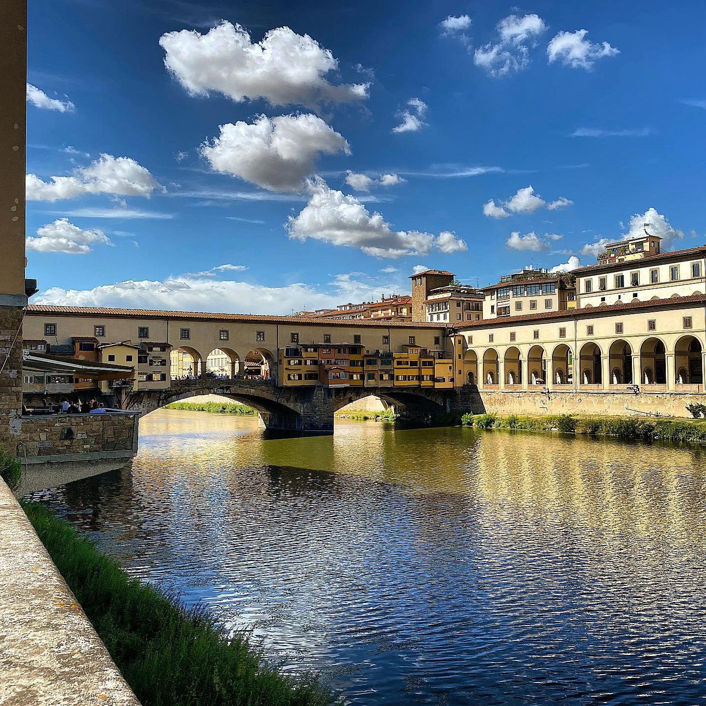 #PonteVecchio #Florence #Tuscany